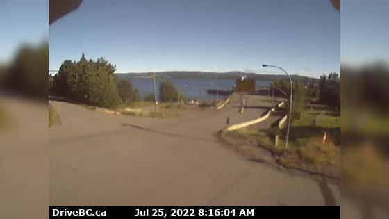 Webcam Southbank › West: Hwy 35 at − ferry landing on Fra