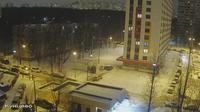 Moscow > North-West: Yartsevskaya Ulitsa - Recent