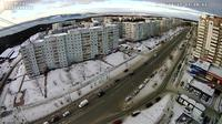 Ust-Ilimsk: Prospekt Mira - Recent
