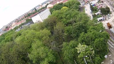Vignette de Qualité de l'air webcam à 5:16, janv. 27