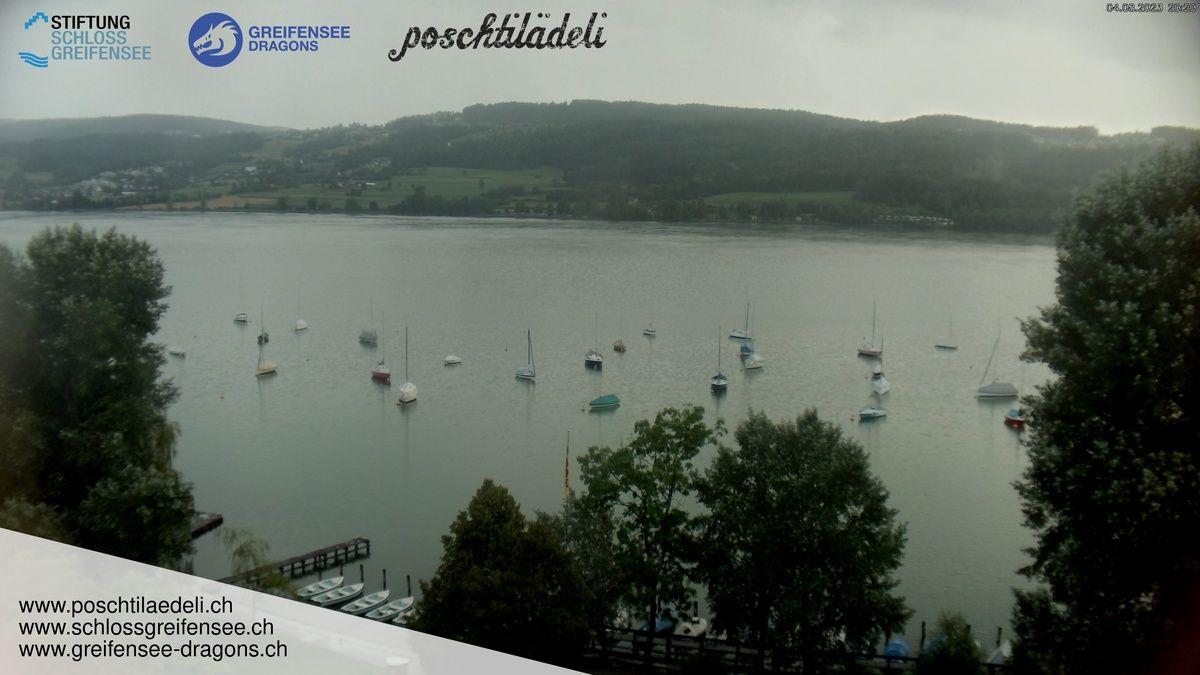 Greifensee › Süd-West: Schloss Greifensee