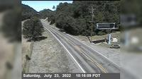 Willits › East: SR- : West Of US- - Looking West (C) - Current