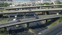 Etobicoke: Highway  near Carlingview Drive - Dia