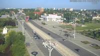 Tiraspol: Остановка Площадь Суворова - Current