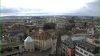 Sindelfingen: Marktplatz - El día