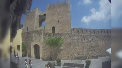 Daylight webcam view from Morella