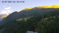 Ried: Air Zermatt - Heliport - Current