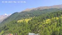 Ried: Air Zermatt - Heliport - Day time