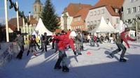 Bad Neustadt an der Saale: Bad Neustadt - Overdag