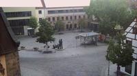 Zirndorf: Marktplatz - Aktuell