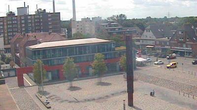 Thumbnail of Wesel webcam at 4:04, Jun 15