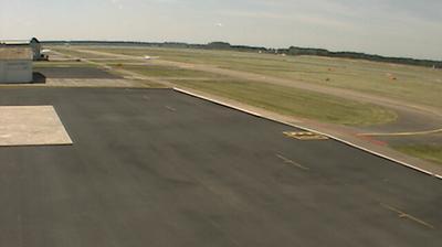 Tageslicht webcam ansicht von Lelystad: Airport