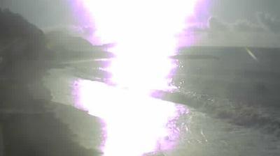 Webcam Cavi di Lavagna: Bagno Giovanni By Meteosurf