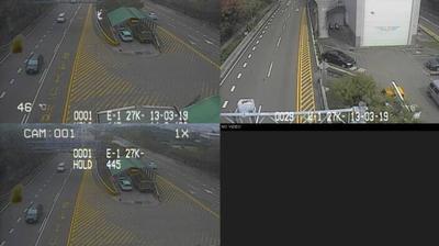 Webcam 蘇魯: Taipei − Tunnel