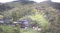 Last daylight view from 山崎町中広瀬: Shiso − Yamasaki