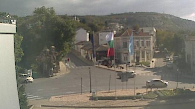 Веб-камера Албуфейра (Болгария)
