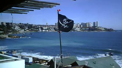 Thumbnail of Air quality webcam at 12:11, Apr 17