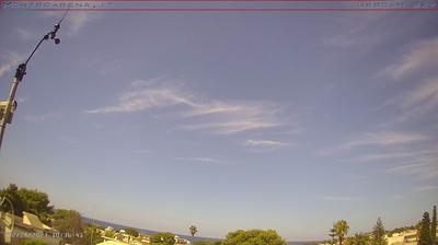 Taranto Huidige Webcam Image