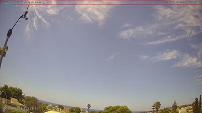 Taranto Daglicht Webcam Image