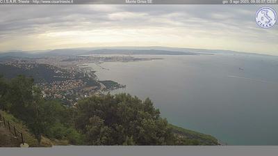 Trieste › Sud-ouest: FER-D4010