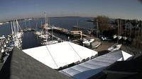 Annapolis › East: Eastport Yacht Club - El día