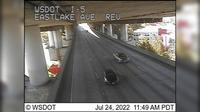 Seattle: I- at MP .: Eastlake Ave Express Lanes - Recent