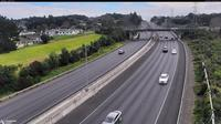 Manurewa › North: SH Alfriston Rd Overbridge - Dia