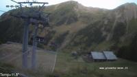 Valprato Soana: Piamprato - Piedmont - Sciovie di Piamprato - Aktuell