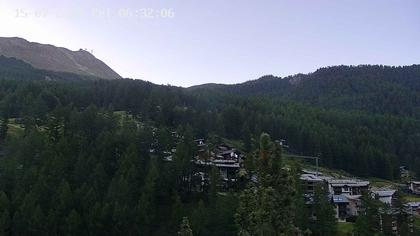 Zermatt › Süd