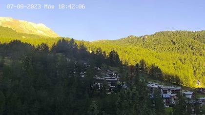 Zermatt › Süd: Valais
