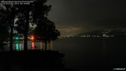 Faulensee: Thunersee