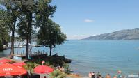 Faulensee: Thunersee - Day time
