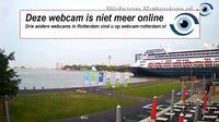 Rotterdam: New York Hotel - Overdag