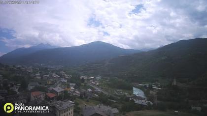 Saint-Pierre: Aosta Valley, Italy