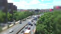 New York > South: I- at Bronx River Parkway - El día