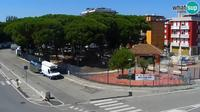 Rosolina: mare - City center - Dagtid