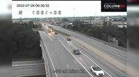 Columbus: City of - I- at Brice Rd - Actuales