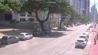 Recife: Parque Dona Lindu - Avenida Boa Viagem - Day time