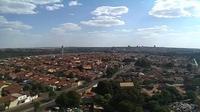 Bebedouro: Torre de Telecomunicações MDBrasil - Actuelle
