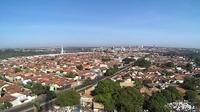 Bebedouro: Torre de Telecomunicações MDBrasil - Jour