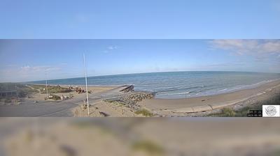 Gouville-sur-Mer: Webcam de