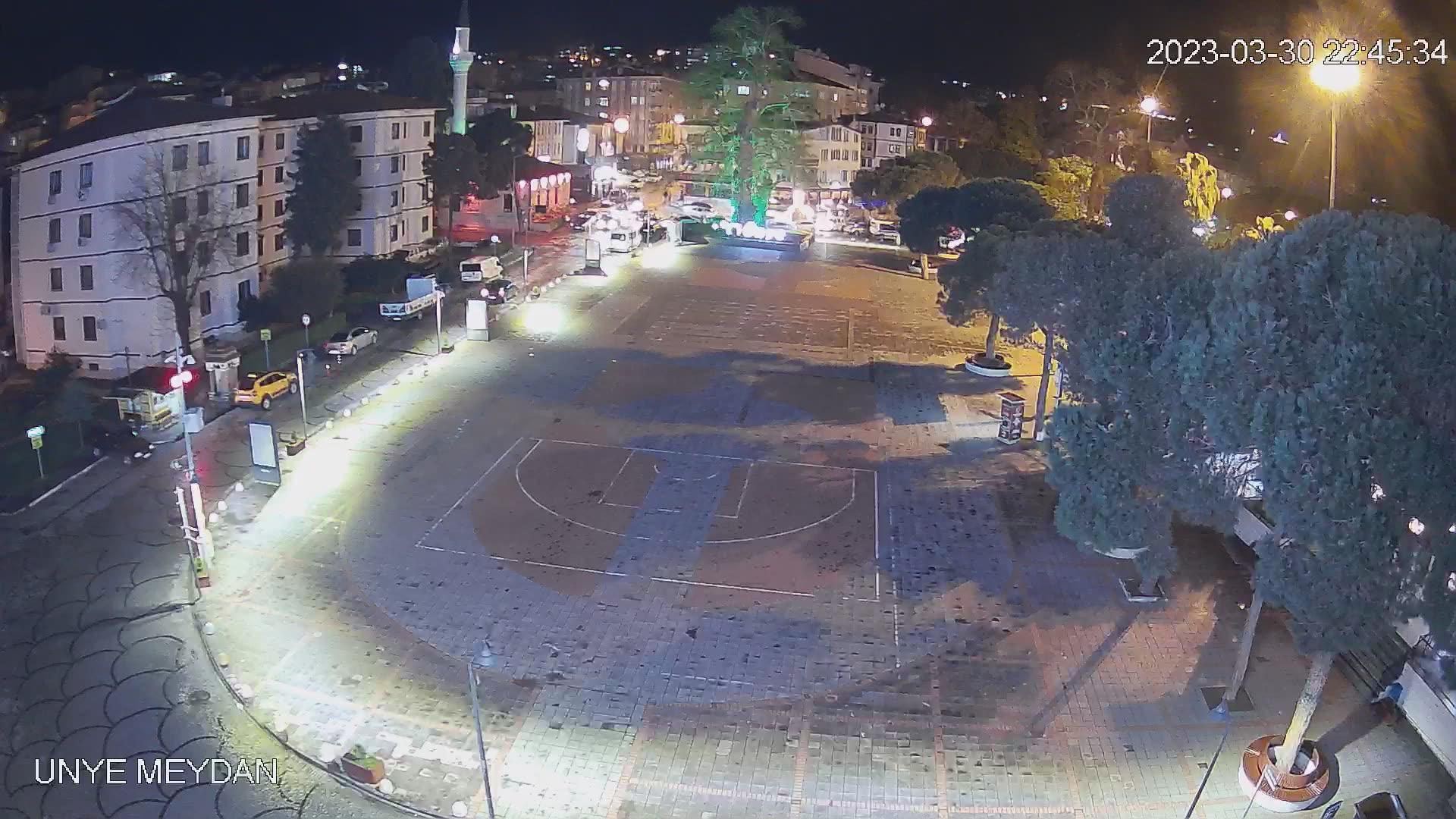 Веб камера Турция