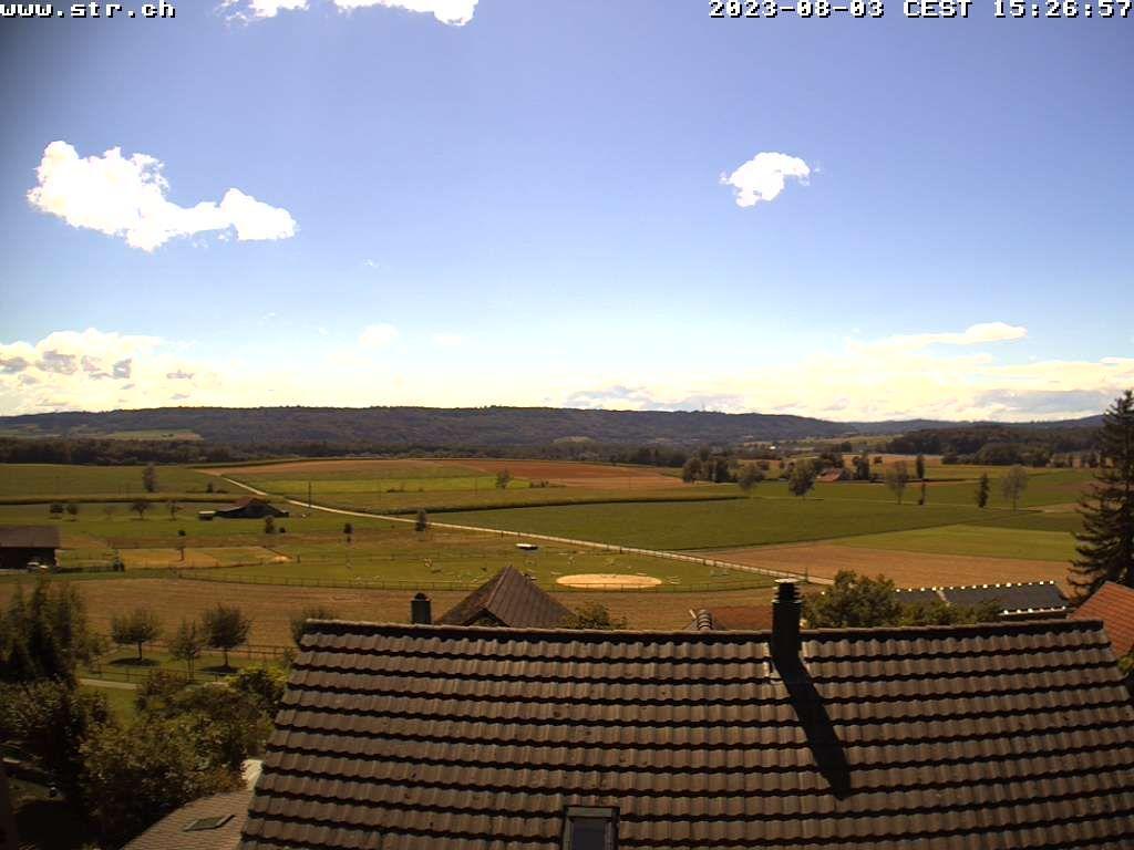 Dörflingen › West: Hinterdorf