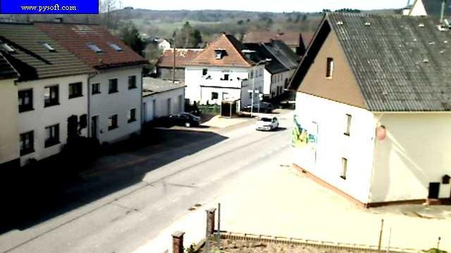 Webcam Neunkirchen: Nahe