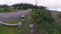 Le Bonhomme: Webcam station du Lac Blanc - Massif des Vosges - Alsace - Jour
