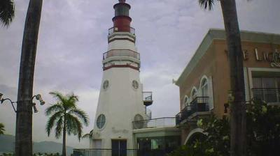 Webcam Subic: The Lighthouse Marina Resort − Bay Zambales