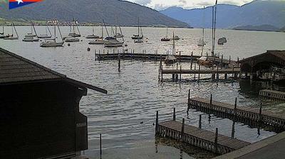 Vignette de Rotkreuz webcam à 5:09, juil. 31
