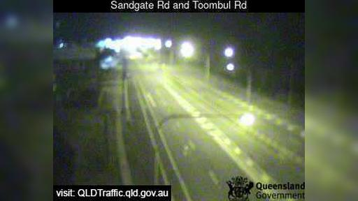 Webcam Virginia: Northgate − Sandgate Road and Toombul Ro