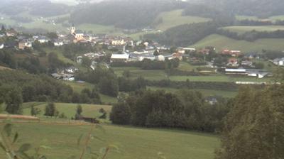Thumbnail of Wegscheid webcam at 8:10, Aug 2