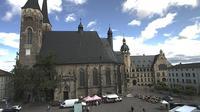 Kothen: Markt Square - Köthen - Anhalt-Bitterfeld - Actuales